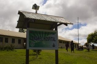 lenakel hospital