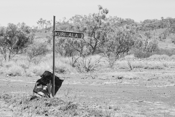 kuridala; outback Queensland; abandoned copper mining town