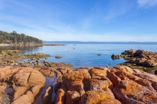 Freycinet National Park - Coles Bay